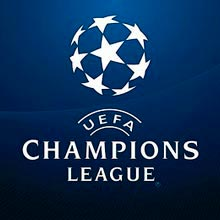 logo champions league