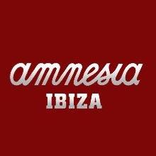 logo discoteca amnesia