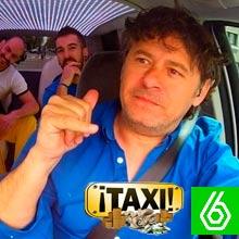 El Taxi con Miki Nadal