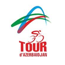 logo Tour d´Azerbaidjan