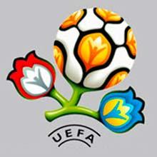 logotipo Eurocopa