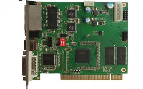 LINSN 802 1